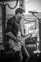 Matt Thomas of Parmalee