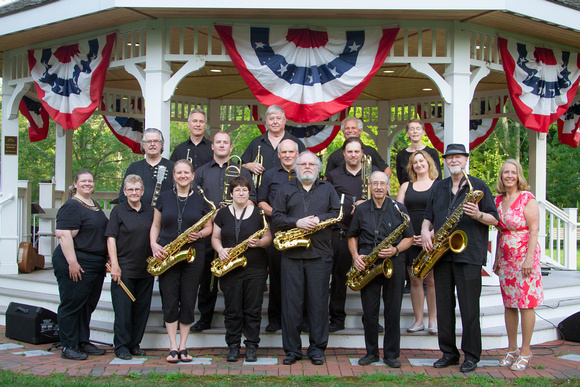 Bedford Big Band